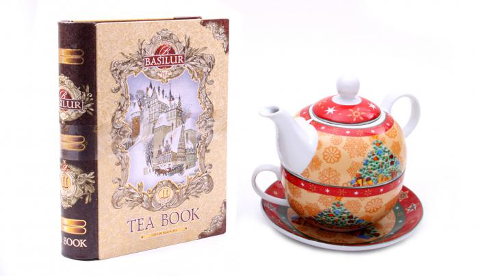 Tea for Santa + Decoratiuni de Craciun din Ceramica-big