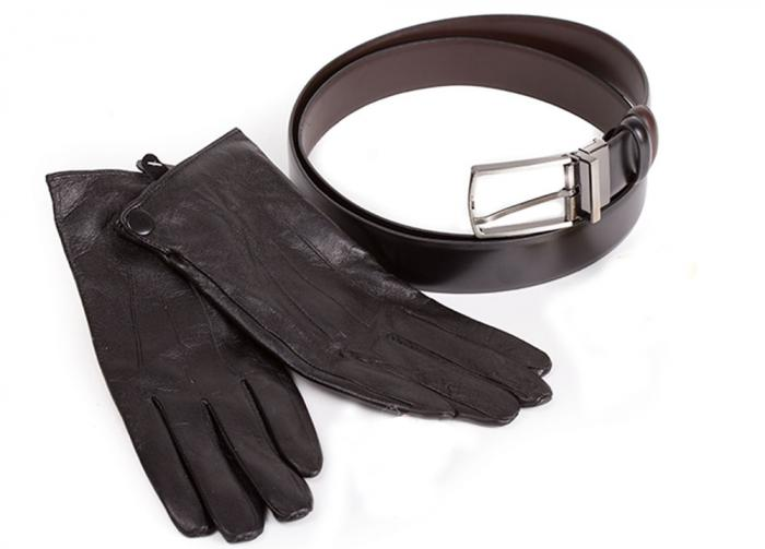 Leather Male Accessories-big