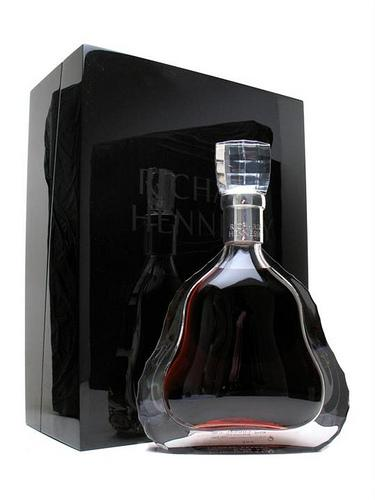 Cognac Hennessy Richard - Luxury Edition-big