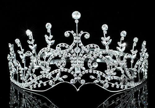 Tiara Borealy Diamond Coroana Miss-big