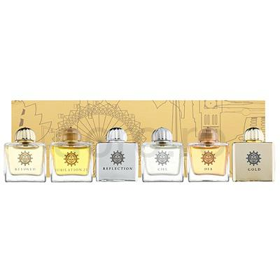 Amouage Set 6 Parfumuri Classic Women Miniatures-big