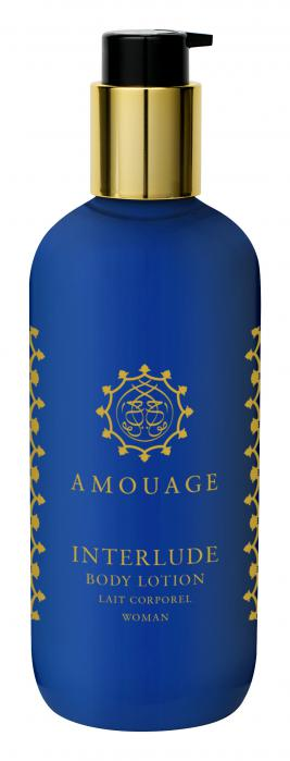 Interlude Woman Body Lotion Amouage-big