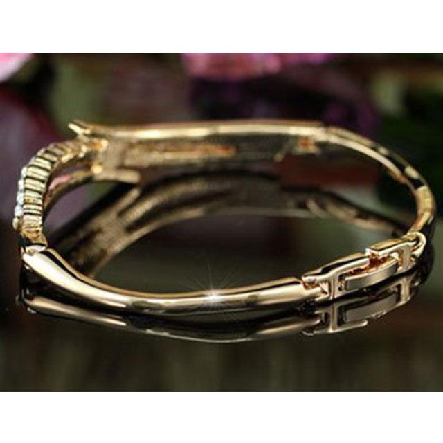 Brăţară Borealy Bangle Seduction Rose-big