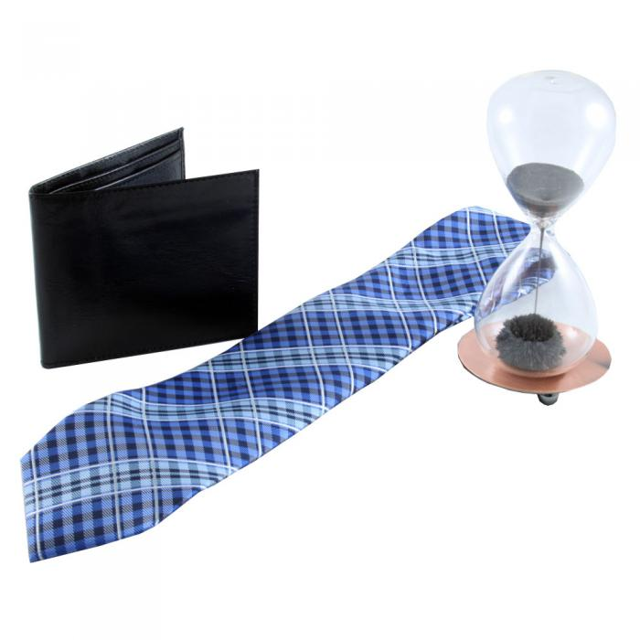 Businessman Accesories & Hourglass-big
