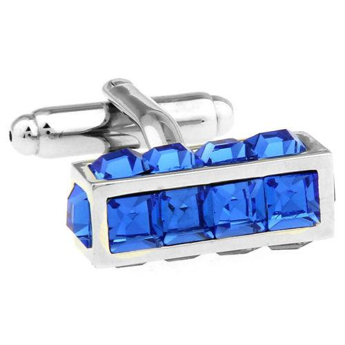 Butoni Borealy Crystal Luxury Blue-big