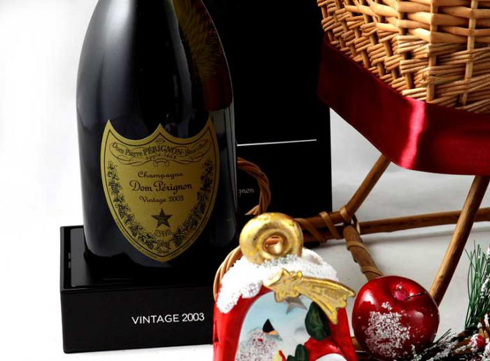 The Ultimate  Luxury Royal  Gift for VIPs-big