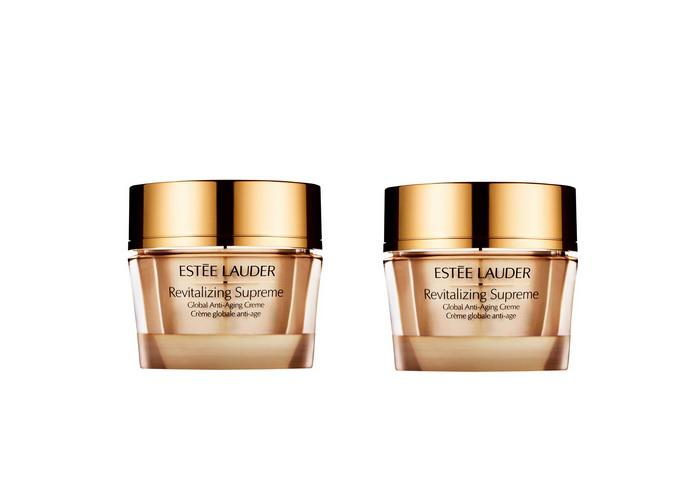 Crema Estée Lauder Revitalizing Supreme Global Anti-aging Duo-big