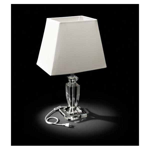Lampa Cristal by Chinelli - Made in Italy-big