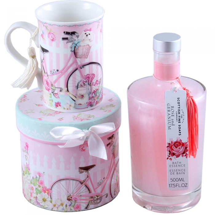 Happy Pink with Scottish Fine Soaps-big