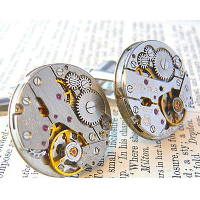 Butoni Borealy Watch Mechanism Skeleton-big
