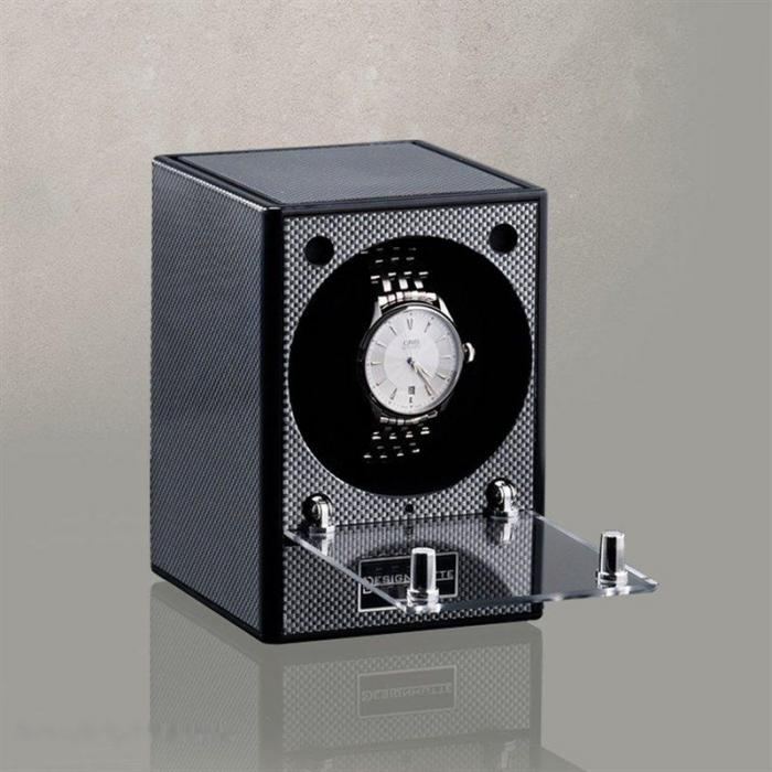 Watch Winder Piccolo by Designhütte – Made in Germany-big