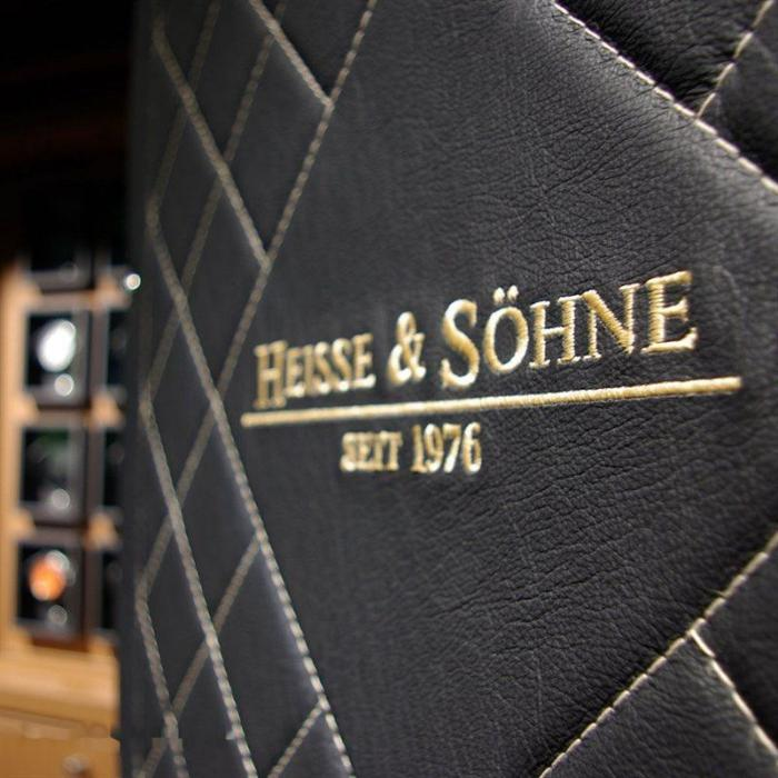 Watch Winder Heisse & Söhne Luxury– Made in Germany-big