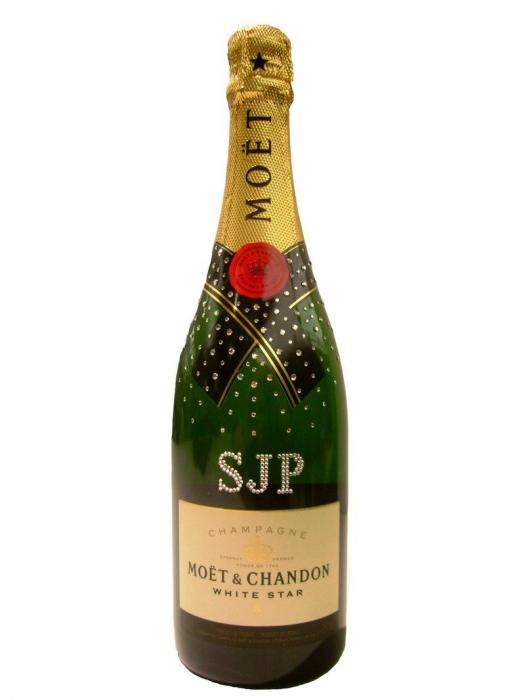 Sticla Personalizata de Sampanie Moet & Chandon-big