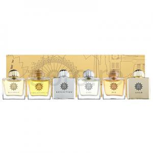 Amouage Set 6 Parfumuri Classic Women Miniatures1