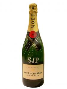 Sticla Personalizata de Sampanie Moet & Chandon2